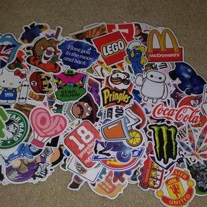 Other - random stickers